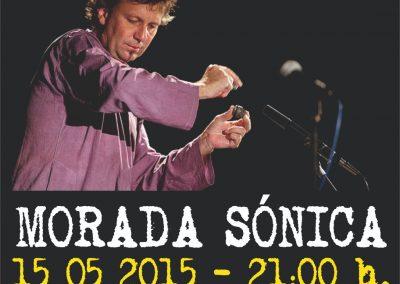 MORADA SÓNICA